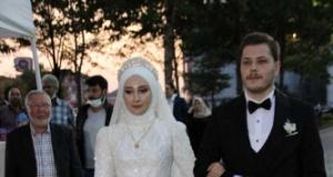 Sema ve Beytullah Düğününden