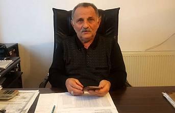 Pamukova Millet İttifakı adayı Hüseyin Eryiğit.