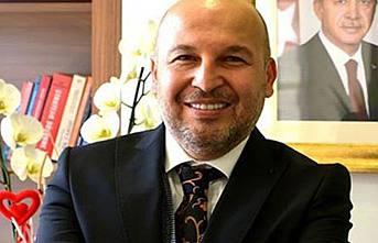 Serkan Taranoğlu Cumhurbaşkanı Başdanışmanı oldu.