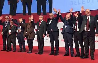 CHP Sakarya Başkan Adayları Açıklandı.