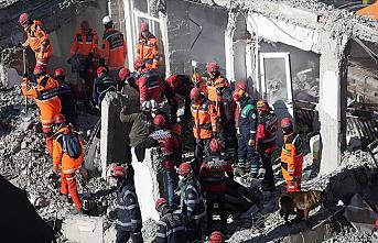 SUBÜ'den bir heyet Deprem Bölgesine gidiyor.