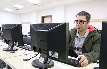 SUBÜ, Bilgisayar Laboratuvarlarını öğrencilere açıyor.