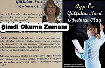 Ayşe Öz artık Pamukovahaber.com da yazacak.