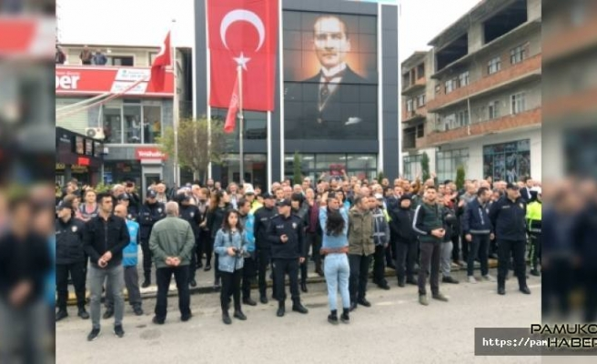 AKP'liler CHP açıklamasına müdahale etti