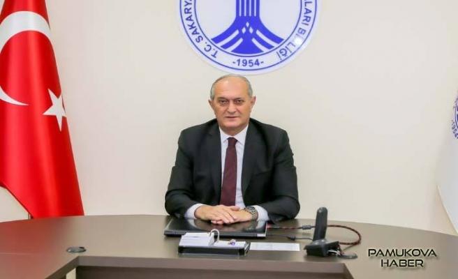 SESOB Başkanı Alişan 'Büyükşehir Başkanı ve meclis üyelerine Teşekkür' etti