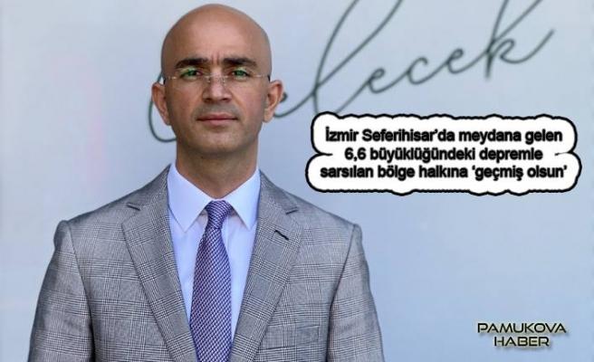 Serbes: Büyük üzüntü duyduk