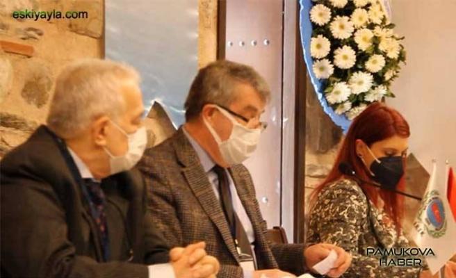 BRTK Bursa da 6. Genel Kurulunda yönetimini tazeledi.