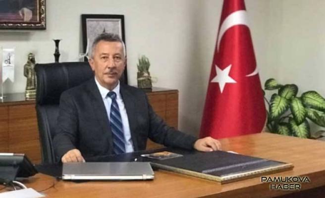 Pamukova Kaymakamlığına Kırklareli Vali Yardımcısı Ünlüsoy atandı.