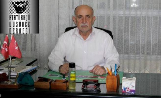 Uysal: '30 Ağustos Türk Milletinin iki yüzyıldan beri süren kötü talihinin son erdiği gündür'