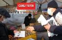 Pamukova Halk Pazarından Canlı Yayın.