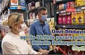 Ümit Dikbayır Milletin enflasyonunu ölçtü