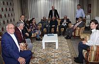 Balkan Türkleri Edirne Çalıştayı 2 gün sürdü.