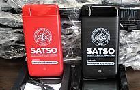 Satso Sağlıkçıları unutmadı.