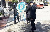 Polis Teşkilatının 176. yılı Pamukova'da böyle kutlandı