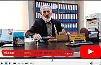Ziraat Odası Başkanı Yaşar Ulukaya
