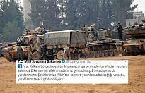 TSK Kuvvetlerimize saldırı, 2 askerimiz şehit oldu.