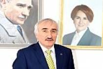 Dr. Hüsamettin Atasever Sağlık Çalışanlarının Tıp Bayramını Kutladı