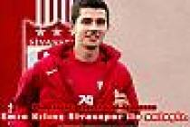 Pamukovalı Boluspor'un kanat oyuncusu Emre Kılınç Sivassporla anlaştı.