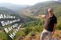 Pamukova'ya hayat verecek Ahiler köy barajı için etüt çalışmaları başladı.