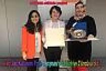 SAÜEAH ekibinin projesi Türkiye 3'üncüsü seçildi