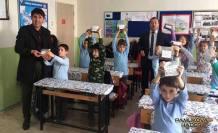 Hayvanseverlere Pamukova Elbirlik Okulu kapısını açtı.