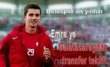 Galatasaray Emre ile anlaşmaya yaklaştı.