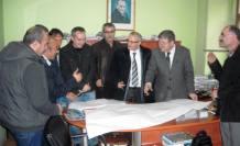Pamukova kasım ayında doğalgazı kullanmaya başlayacak