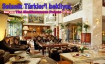 Selanik Türkler'i bekliyor, turizmciler 10 yıllık vize istiyor