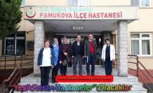 Yeşil Dostu Hastaneler Projesi başladı
