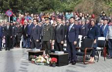 23 Nisan Ulusal Egemlik Bayramı kutlandı.