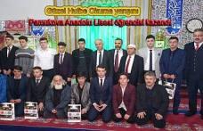 Pamukova AİHL den Büyük Başarı