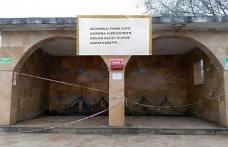 Karapınar'daki Mühürpınar Suyu geçici olarak kapatıldı.