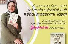 Çocuk Kitapları Yazarları listesine Elif Alp Öğretmen de katıldı