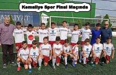 Kemaliyeli yıldızlar Arifiye Futbol Turnuvasının da 4. oldular