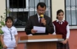 2012 yılı okullar açıldı