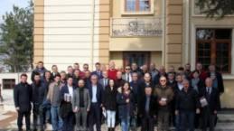 Balkan Türkleri Edirne'de