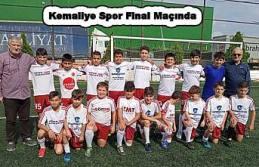 Kemaliyeli yıldızlar Arifiye Futbol Turnuvasının...