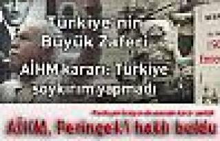 100 yıllık emperyalist yalanı Perinçek bitirdi.