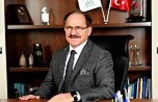 SEDAŞ Y.K Başkanı Sami Güven Avukatlar Gününü...