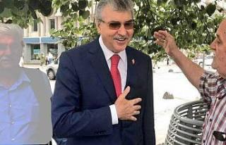 Ak Parti'nin Sakarya Büyükşehir adayı Ekrem...