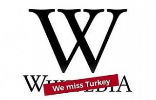 Wikipedia Türkiye'de erişim yasağını AİHM'e...
