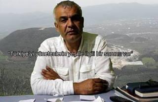 Erdoğan Isır, 'Pamukova da çevre katliamı var'...