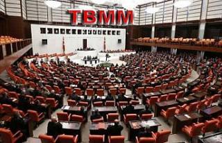 TBMM'den İdlib saldırısına tepki: AKP, CHP,...