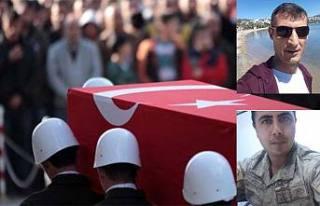 Bitlis'de Jandarma karakoluna saldırı, 2 askerimiz...