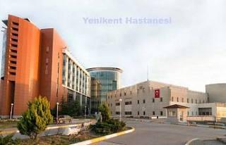 Yenikent Hastanesi Temel Seviye Sıfır Atık Belgesi...