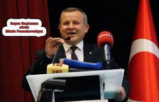 Sakarya Büyükşehir Meclisinde Pamukova Rüzgarları...