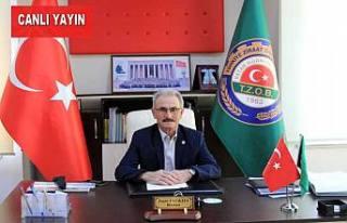 Ziraat Odası başkanı Ulukaya 'Tarım Sektörü...