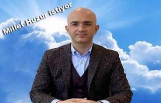 Serbes: Millet kavgadan, gerilimden bıktı, yapıcı...