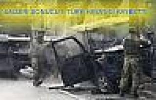 Afganistan da Taliban saldırısı; 1 Türk öldü.