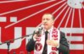 Başbakan Erdoğan, Sakarya'daki toplu açılış...